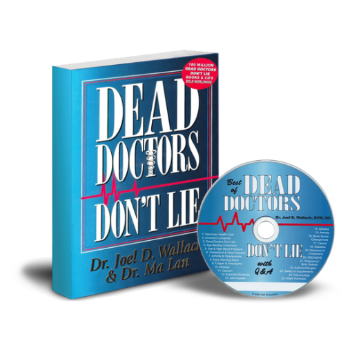 dead-doctors-dont-lie-book-and-cd-combo